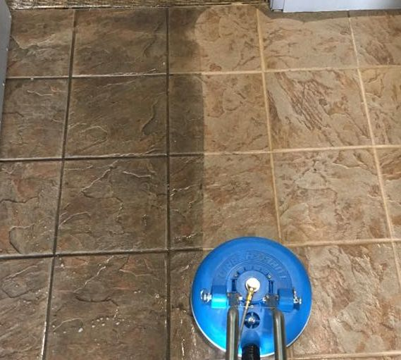 Turbo Hybrid Grout Cleaning Tool Dual Rotary Jets Turbo Hybrid - Turbo hybrid floor cleaner rental