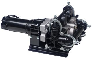 Hd Pump Out Pump Dynachem Prochem Sapphire Cn500