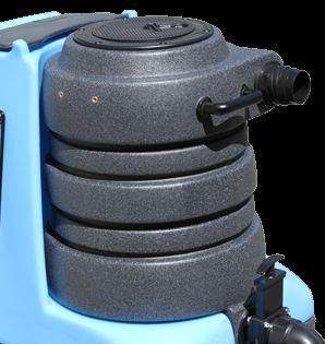 My90rt Breeze Recovery Tank 10 Gallon My90rt 137
