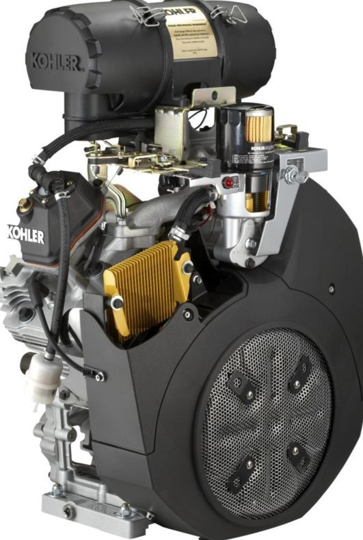 Khc38 Kohler 35 Hp Command Pro W Controls Khc38 2 949